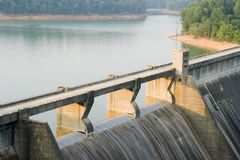 Norris Dam Stock Photos