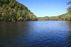 Free Norris Reservoir Stock Photo - 15712380