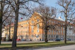 Norrkoping, Швеция Стоковое фото RF