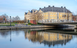 Norrkoping, Sweden Royalty Free Stock Photos