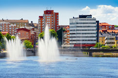 Norrkoping. Sweden Stock Photos