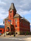 North America, Canada, ProvinceNew Brunswick, Fredericton City Hall