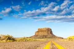North America's Landscape, Canyon Royalty Free Stock Photography