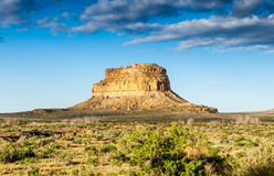 North America's Landscape, Canyon Royalty Free Stock Photo