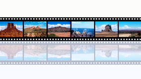 North American Landscapes Royalty Free Stock Images