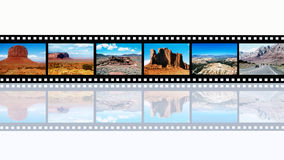 North American Landscapes Royalty Free Stock Photo