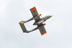 North American Rockwell OV-10 Bronco Stock Photos