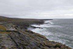 North Atlantic Ocean Stock Photography