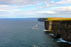 North Atlantic View royalty free stock photos