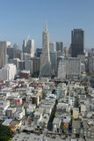North Beach Royalty Free Stock Photography