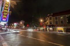 North Beach, San Francisco Royalty Free Stock Image