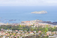 North Berwick Stock Photos