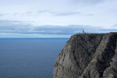North Cape, Norway Stock Photos