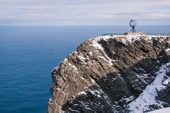 North Cape Stock Photos