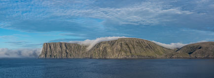 North Cape Royalty Free Stock Photo