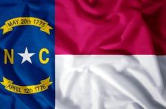 North Carolina ilustração stock
