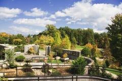 North Carolina Arboretum Stock Photos