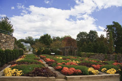 North Carolina Arboretum Stock Photography