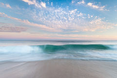 North Carolina Beach Cape Hatteras National Seashore Royalty Free Stock Image