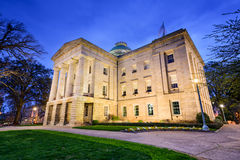 North Carolina Capitol Royalty Free Stock Image