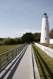 North Carolina lighthouse Stock Photos