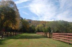 North Carolina Mountains Royalty Free Stock Images