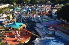 North Carolina State Fair Royalty Free Stock Image