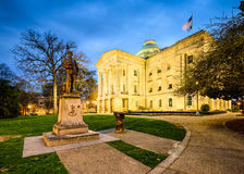North Carolina State House Royalty Free Stock Photos