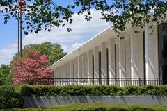 North Carolina State Legislature Building Royalty Free Stock Photos