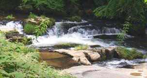 North Carolina Waterfalls Stock Photos
