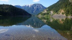 North Cascade Moutain Range, Washington State, USA Stock Photo