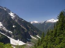 North Cascades, Washington Royalty Free Stock Photos