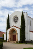 The North Chapel, San Diego California Stock Images