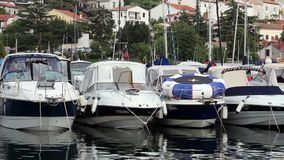 Vrsar, Istria - Boats From Boat