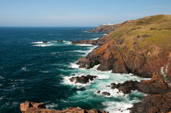 North Cornwall Stock Photography