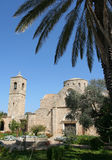 North cyprus. Beautiful nature is our precious property Stock Photography