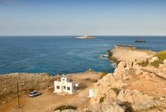 North Cyprus Karpazi - Cape Zafer Royalty Free Stock Photos