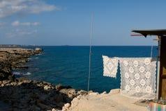 North Cyprus Karpazi Stock Photos