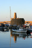 North Cyprus plage Royalty Free Stock Image