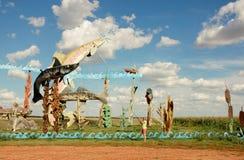 North Dakota.Fisherman dream Stock Photos