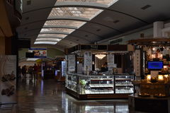 North East Mall in Hurst, Texas royalty free stock photography