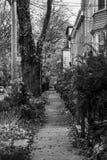 North End Halifax Imágenes de archivo libres de regalías