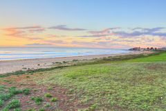 North Entrance Beach, Australia Royalty Free Stock Image