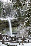 North Falls, Waterfalls, Oregon Royalty Free Stock Photo