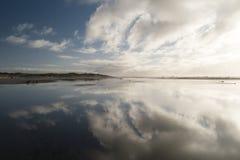 On the North Frisian Island Amrum Royalty Free Stock Image