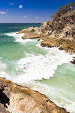 North Gorge Stradbroke Island Royalty Free Stock Photo