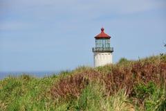 North Head Light House Royalty Free Stock Photo