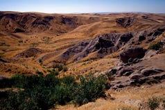 1993 North Iraq - Kurdistan. Landscape near the iranian border Stock Photo