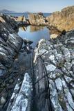 North Ireland landscape Royalty Free Stock Image