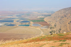 In the north of Israel Royalty Free Stock Image